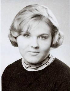 Pamela Brown