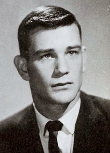 Richard Edward Brown, Jr