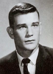 Richard Edward Brown, Jr