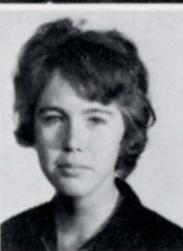 Mary Cunningham