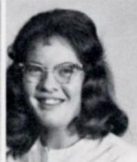 Joyce Rousey