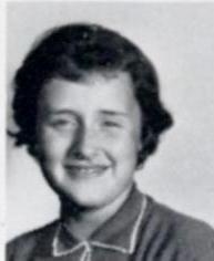 Terrie Polston