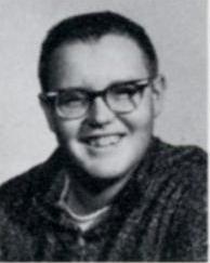 Larry Eyestone