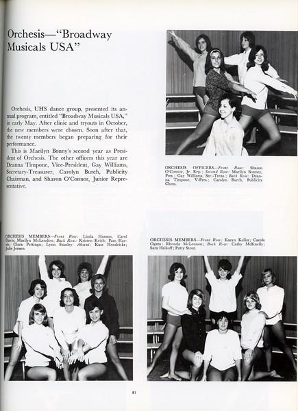 Cathy McKnelly, Karyn Keller, Deanna Timpone, Marilyn Bonney, Carole Ogata, Carolyn Burch, Gay Williams
