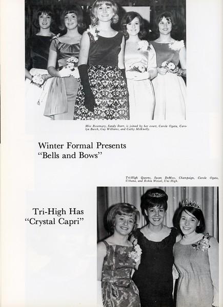 Carole Ogata, Carolyn Burch, Sandy Starr, Gay Williams, Cathy McKnelly