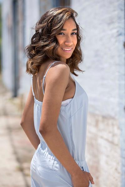 Alexis Terrell