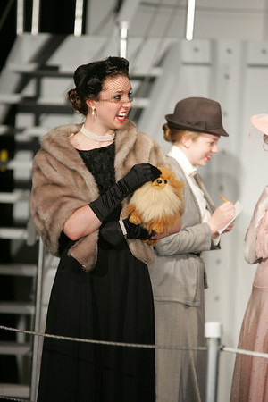 Anything Goes -  2012