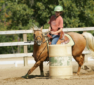 Country Horsemen Speed Show 9/19