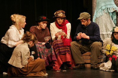 My Fair Lady - Hillsdale Academy