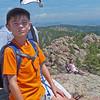 Jack at the Top no AJ