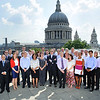 DZ Bank London Team 2014