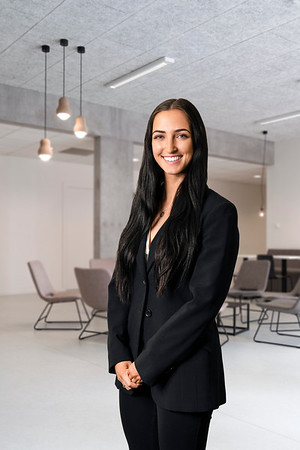 Corporate Portrait for Real Estate Agent