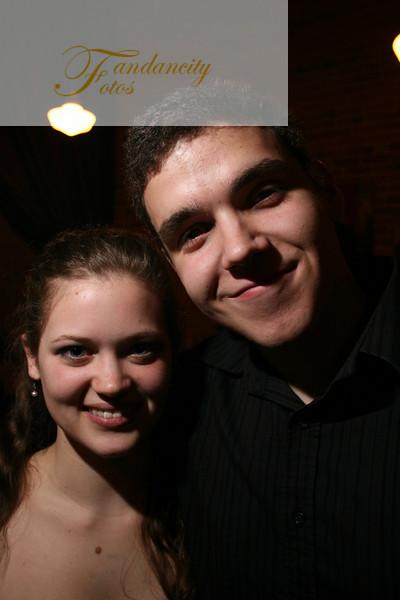 Nathan and Delaynas Party