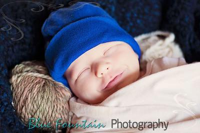 Jacob Newborn Images