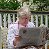 reading the news about wimbledon