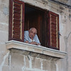 People on various occasions, Siracusa, Sicily, Italy