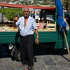 People on various occasions, Ischia, Italy