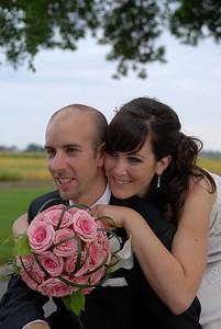Maria and Joe's Wedding