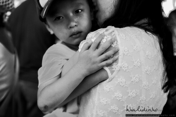 Protective Mum