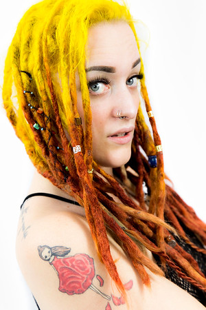 Queen Dreadlock