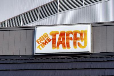 Fair Time Taffy