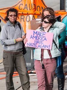 Make America Hate Nazis Again