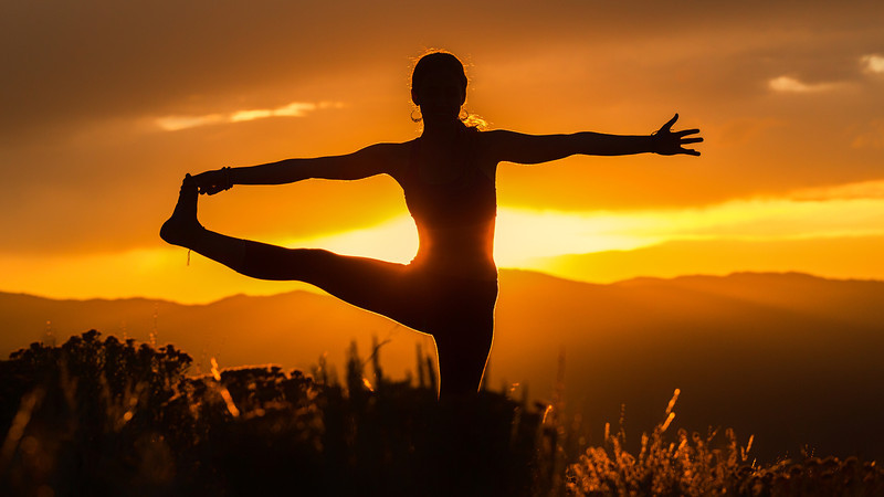Natalie Kay Yoga