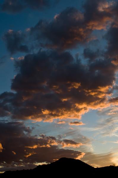 Sunset Clouds 1