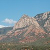 DSC_0065Sedona View from Starbucks 2