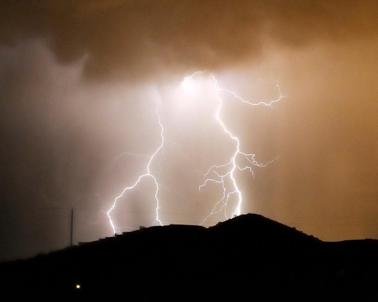 Friday Night Storm 2