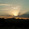 Cave Creek Sunset 7/9