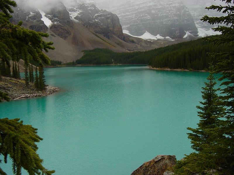 Moraine Lake 2