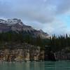 Below Athabasca