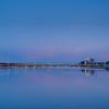 Tempe Lake Fused