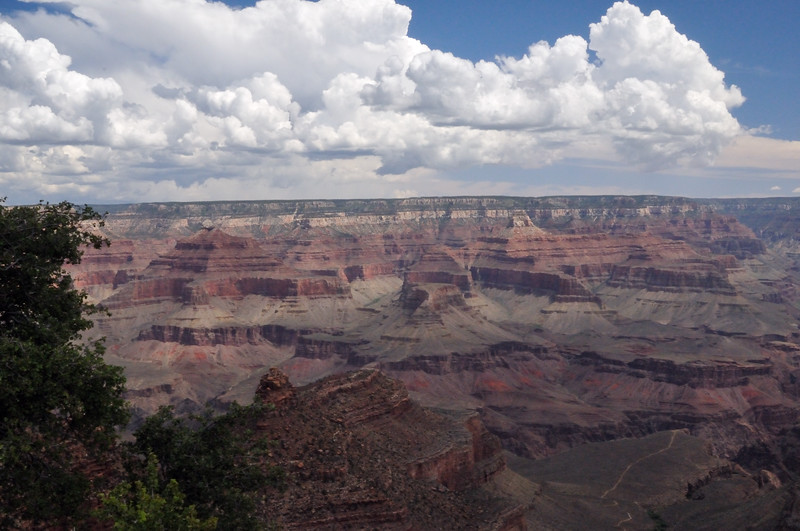 Canyon Wide 1