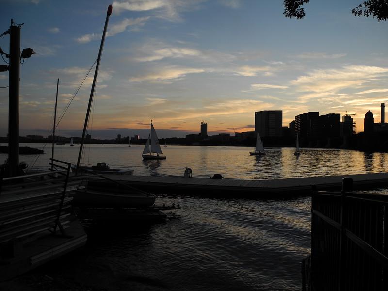 Charles River 1