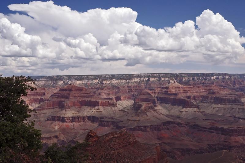 Storm Cloud Canyon