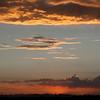Desert Sunset July 2011