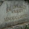 Campfire Memorial