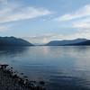 Lake McDonald Shore