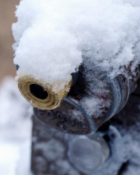 Snow Focus