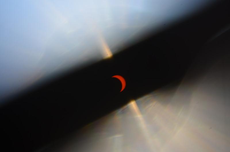 2017 Solar Eclipse (Untouched)