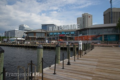 Waterside Norfolk Virginia