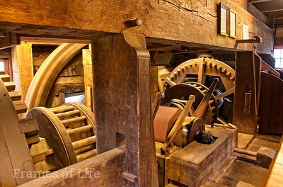 Wades Mill Machinery