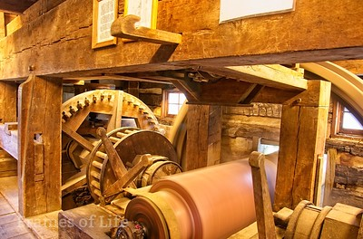 Wades Mill Machenry
