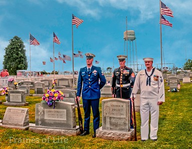 Memorial Day Celebration Tangier Island
