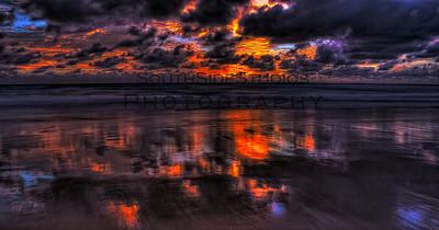 Sunrise - Sunshine Beach, Noosa Queensland