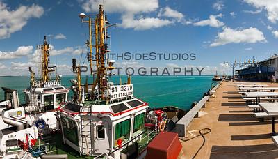 Darwin Wharf_Panorama1