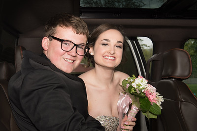 20160514 031 Prom Steph Ziegler & David - Christopher Dock HS