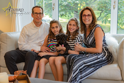 20180919 Family Portraits